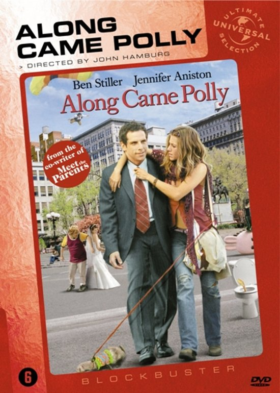 Along ben came polly stiller