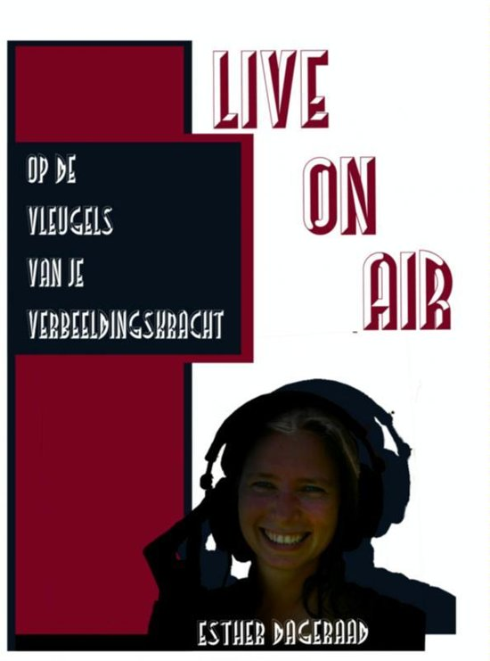 Live on air