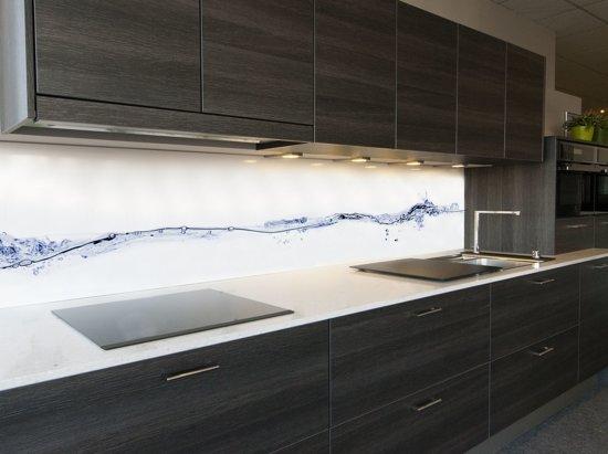 Behang Voor Keuken : Behang in de keuken een goed idee ja hoor kijk maar roomed