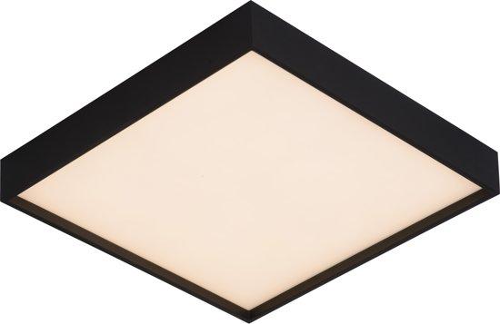 bol.com | Lucide SKY-LED - Plafonniere Badkamer - LED Dimb. - 1x28W ...