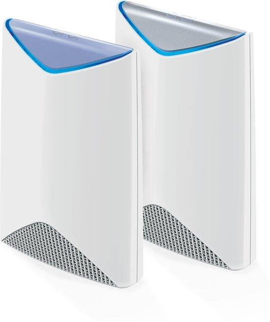 Netgear Orbi Pro SRK60 - Multiroom wifi Systeem / Router + 1 satelliet