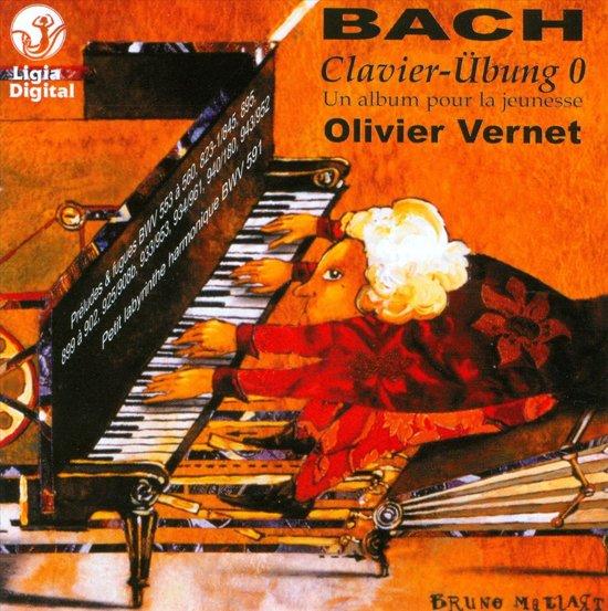 Clavier-Ubung O: P. La Jeunesse