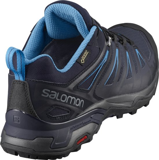 Salomon Wandelschoenen Sky Heren Gtx Hawaiian Night Surf Graphite 3 X Ultra rwX7xq8rI