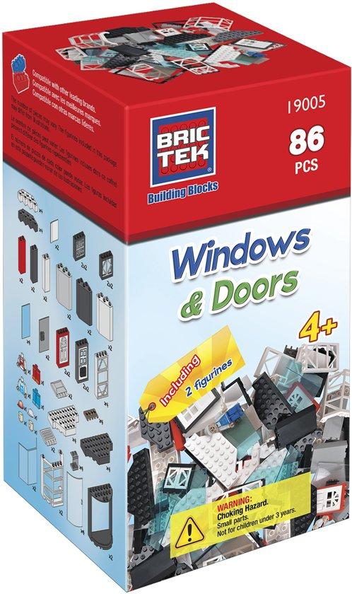Brictek Windows & Doors