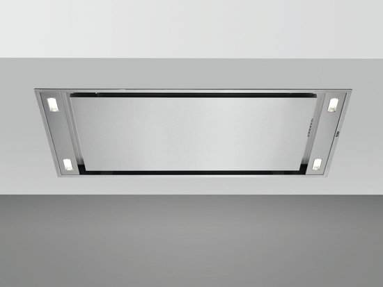 Plafond Afzuigkap Keuken : Bol.com aeg dce5980hm afzuigkap plafond rvs