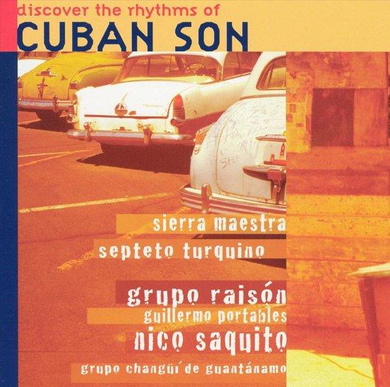 Discover the Rhythms of Cuban Son