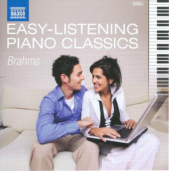 Easy Listening: Brahms