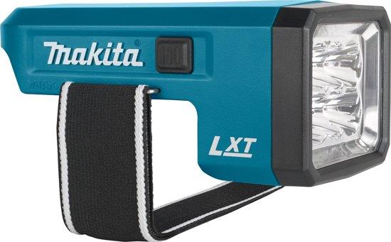 """Makita zaklamp """"led"""" (bdf343, bdf445, bhp343)"""