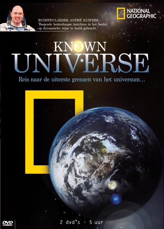 NG. Known Universe