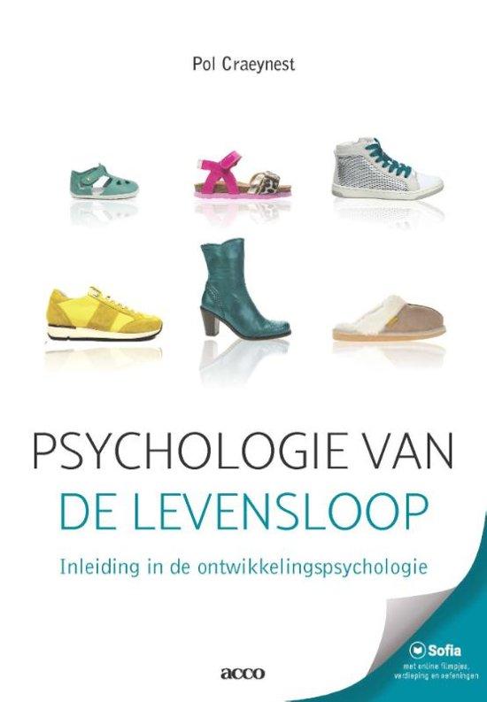 psychologie levensloop