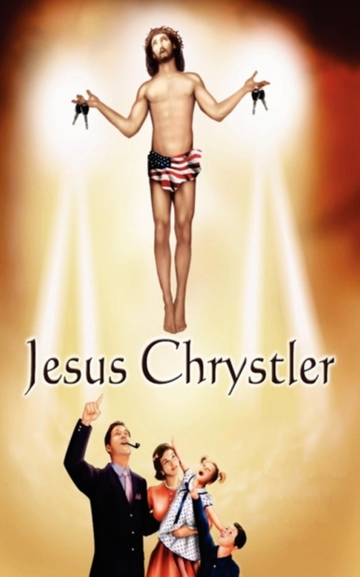 Jesus Chrystler