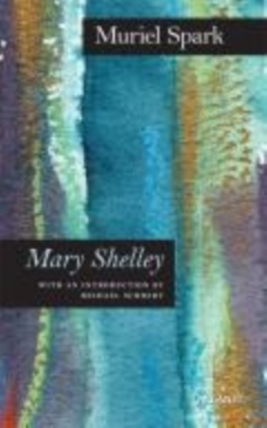 mary shelley biography video