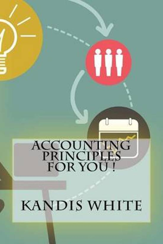Accounting Principles for You !