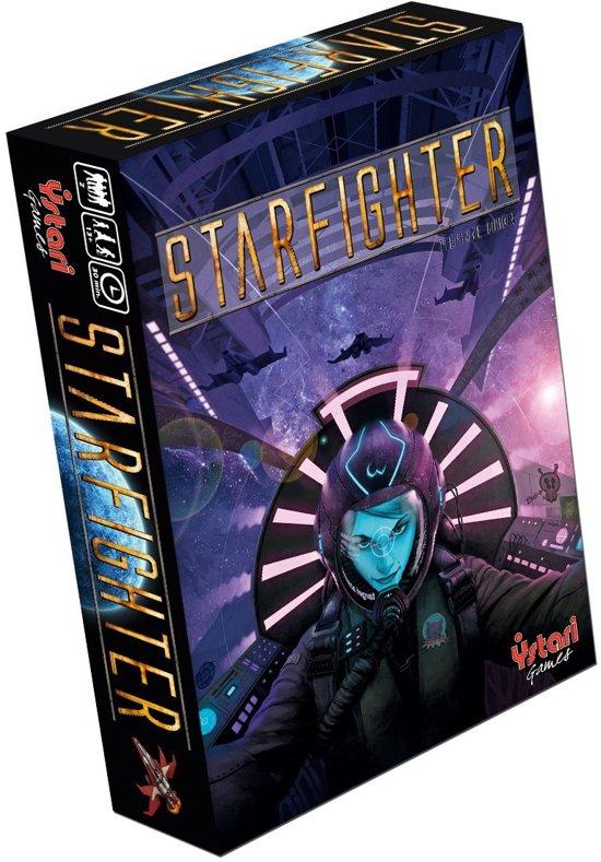Afbeelding van het spel Starfighter