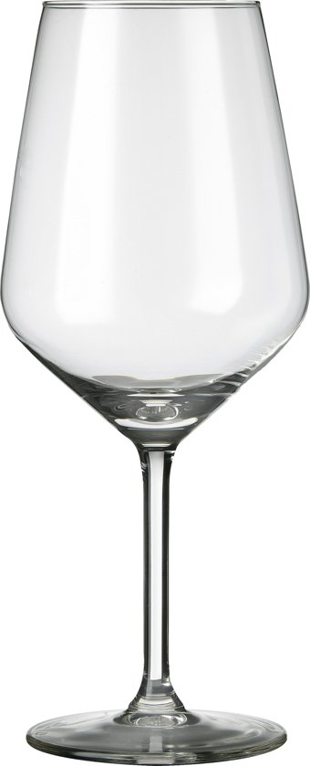 Royal Leerdam Carré Wijnglas - 53 cl - 6 stuks