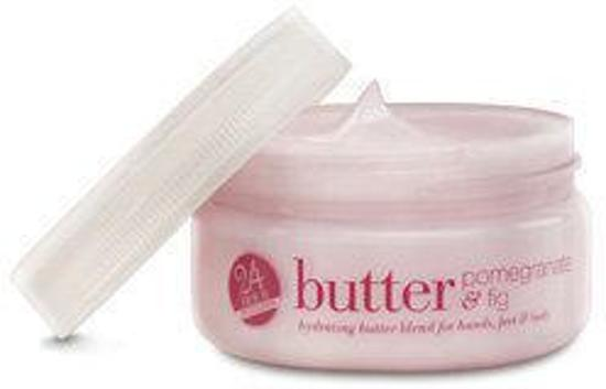 Cuccio Bodybutter Pomegrante & Fig Butter Baby - 42 gr - Bodybutter
