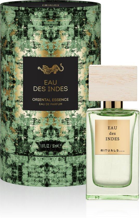 RITUALS Eau des Indes - 50ml - Parfum