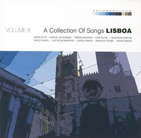 Coll.Of Songs Lisboa 8