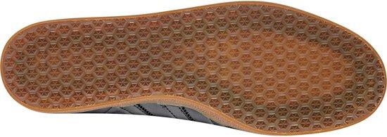bruin Adidas Maat 3 42 Gazelle Sneakers Zwart Unisex 2 xUqHz4RwnU