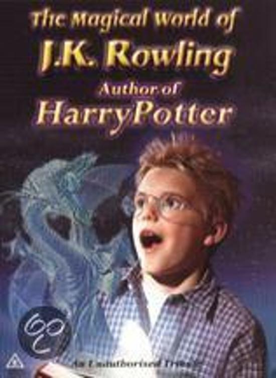 Magical World Of J.K. Rowling, The