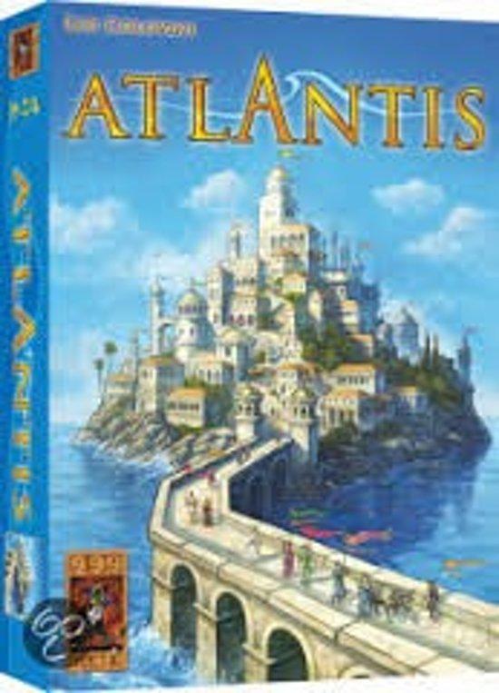 Super bol.com   Atlantis, 999 Games   Speelgoed GB-87