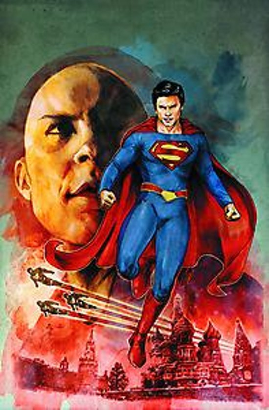 Smallville Season 11 Vol. 6
