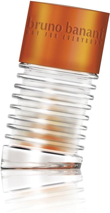 Bruno Banani Absolute Man Parfum - 50 ml - Eau De Toilette