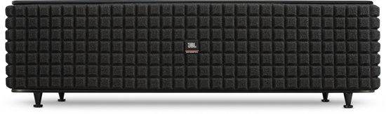 JBL Authentics L8SP - Zwart