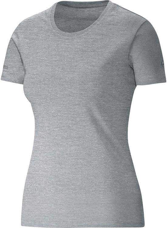 M Classic l Grijs Gemeleerd JakoT shirt Maat gf76yb