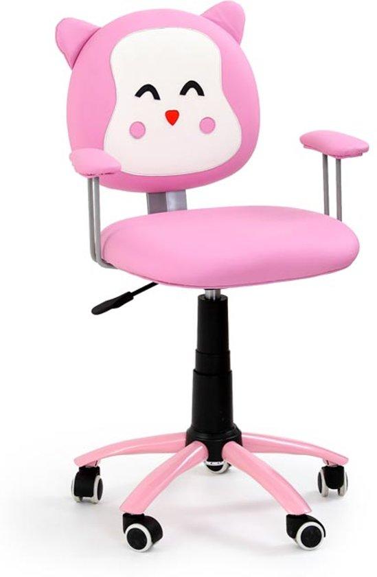 Hello Kitty Bureaustoel.Kinderbureaustoel Kitty