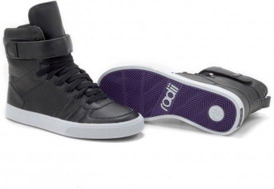 223e33a9934 Hoge Sneakers Zwart | Marathonreizen.NU