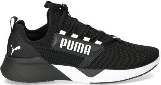 Puma Retaliate Zwart