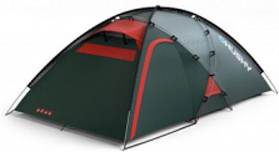 Husky tent Fellen 2-3 green