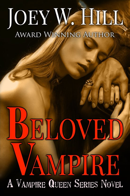 Beloved Vampire