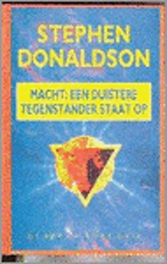 Macht - Stephen R. Donaldson |