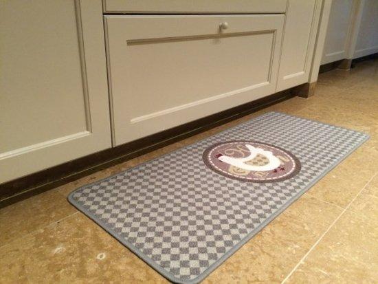 Tapijt Voor Keuken : Bol.com keuken tapijt loper 120x50 cm