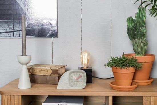 Zuiver Doblo Time Tafelklok 10,5 x 15,5 cm