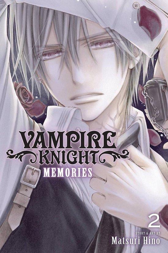 Vampire Knight - Matsuri Hino