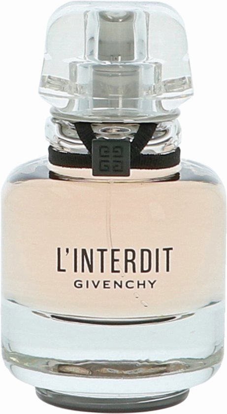 Givenchy L'Interdit 35 ml - Eau de Parfum - Damesparfum