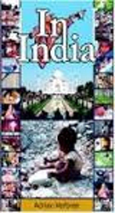In India - A. Verbree pdf epub