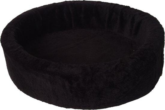 Gebr de Boon teddymand zwart nr 2 50 cm