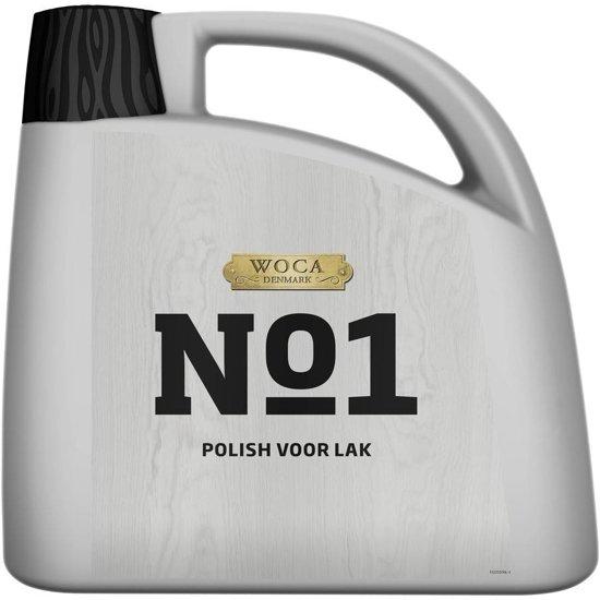 Woca No 1 Polish voor Lak