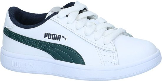 Witte Sneakers Puma Smash V2