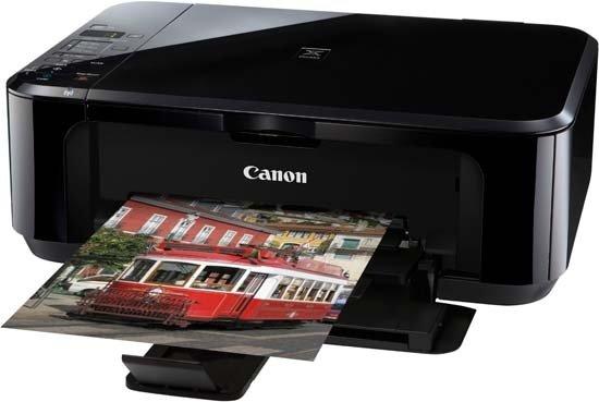 Canon PIXMA MG3150 printer