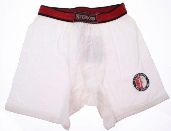 Feyenoord Boxer thuis maat 92