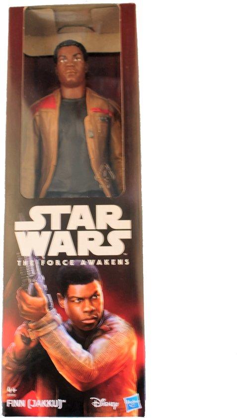 Star Wars The Force Awakens Finn (Jakku) kopen