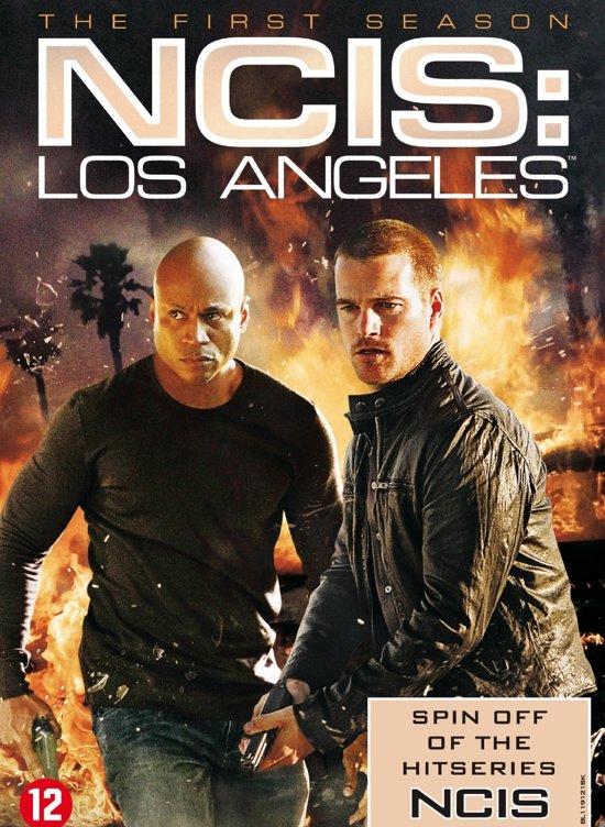 N.C.I.S. LOS ANGELES S1 (D/F)