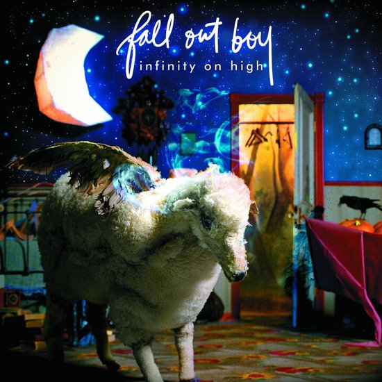 Infinity On High