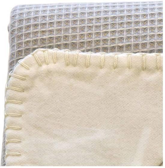 Lodger Dreamer Honeycomb Babydeken 75 x 100 cm