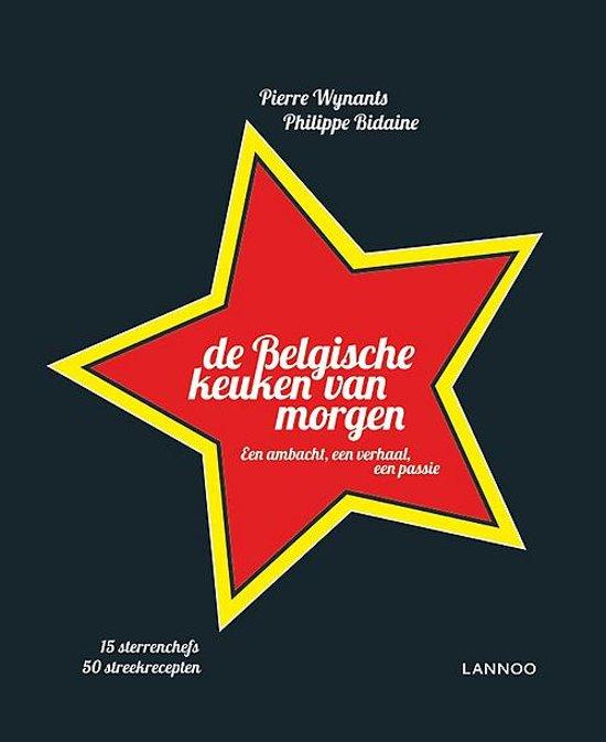 De belgische keuken van morgen
